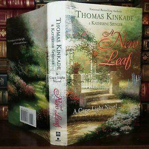 A New Leaf: A Cape Light Novel
